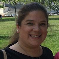 Sarah Nagro