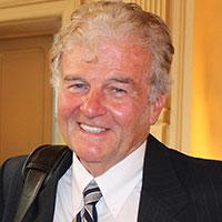 Photo of Philip Burke